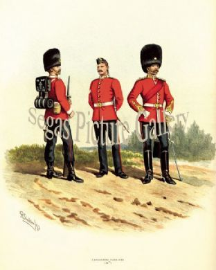 Lancashire Fusiliers (28th)